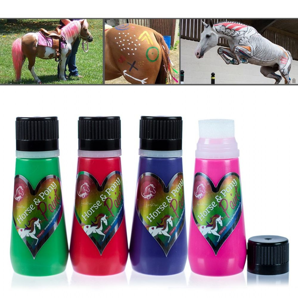 EquiFashion Horse & Pony Paint ONLY £4.99 at Equifashion